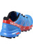 Salomon M's Speedcross Pro Shoes Bright Blue/Radiant Red/Black